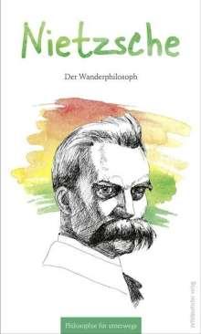 Heinz Schmerschneider: Nietzsche, Buch