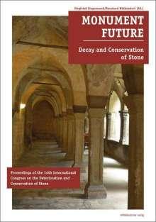 Monument Future, Buch
