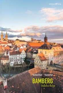 Bamberg bildschön, Buch