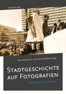 Stadtgeschichte auf Fotografien, Buch