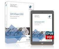 Franz-Josef Drees: Zoll & Export 2021, Buch