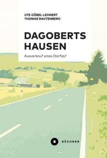 Ute Göbel-Lehnert: Dagobertshausen, Buch