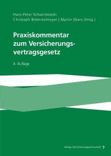 Sebastian Retter: Praxiskommentar zum Versicherungsvertragsgesetz, Buch