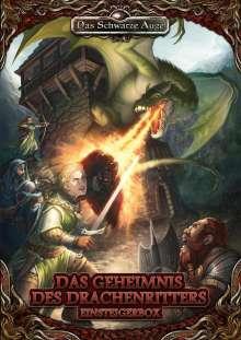 Zoe Adamietz: Das Geheimnis des Drachenritters - DSA Einsteigerbox, Buch