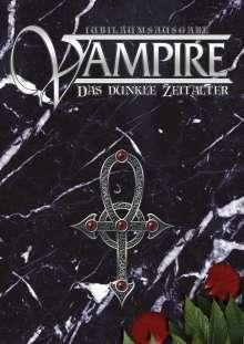 Giulia Barbano: Vampire Das Dunkle Zeitalter Jubiläumsausgabe, Buch