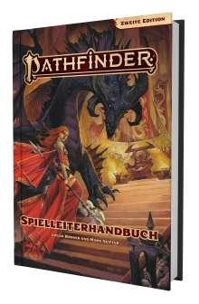 Logan Bonner: Pathfinder 2 - Spielleiterhandbuch, Buch