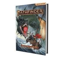 Logan Bonner: Pathfinder 2 - Zusatzregeln, Buch