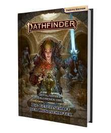 Kate Baker: Pathfinder 2 - Zeitalter dVO: Gesellschaft der Kundschafter, Buch