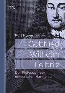 Kurt Huber: Gottfried Wilhelm Leibniz, Buch