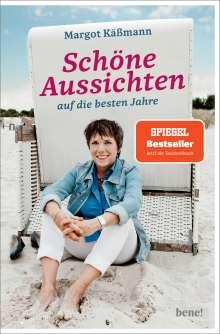Margot Käßmann: Schöne Aussichten auf die besten Jahre, Buch
