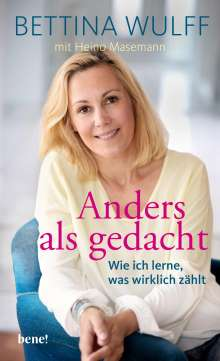 Bettina Wulff Buch