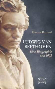 Romain Rolland: Ludwig van Beethoven, Buch
