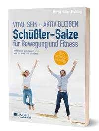Margit Müller-Frahling: Schüßler-Salze für Bewegung und Fitness, Buch