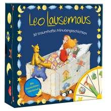 Leo Lausemaus - 30 traumhafte Minutengeschichten, Buch