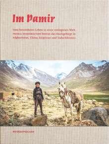 Priska Seisenbacher: Im Pamir, Buch