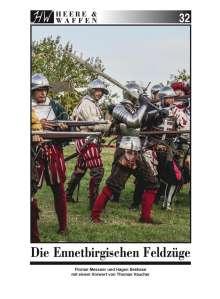 Hagen Seehase: Die Ennetbirgischen Feldzüge, Buch