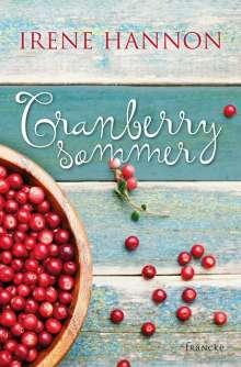 Irene Hannon: Cranberrysommer, Buch