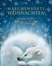 Hans Christian Andersen: Märchenhafte Weihnachten, Buch