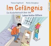 Thomas Engelhardt: Im Gefängnis, 2 CDs