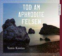 Yanis Kostas: Tod am Aphrodite-Felsen, 5 CDs