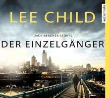 Lee Child: Der Einzelgänger, 6 CDs