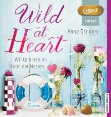 Wild At Heart-Willkommen Im Hotel Der Herzen, MP3-CD