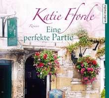 Katie Fforde: Eine perfekte Partie, 5 CDs