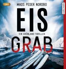 Eisgrab, MP3-CD