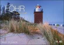 Föhr ...meine Insel - Kalender 2020, Diverse