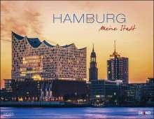 Hamburg - Die Hansestadt 2020, Diverse