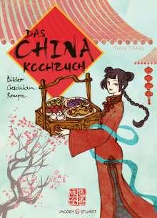Tian Tang: Das China-Kochbuch, Buch