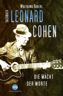 Wolfgang Haberl: Leonard Cohen, Buch