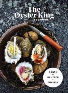Jesper Danneberg Voss: The Øyster King Cookbook, Buch
