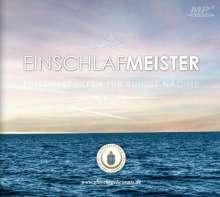 Angelika Gwarys-Körner: Einschlafmeister, CD