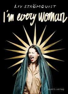 Liv Strömquist: I'm every woman, Buch