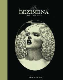 Nina Bunjevac: Bezimena, Buch