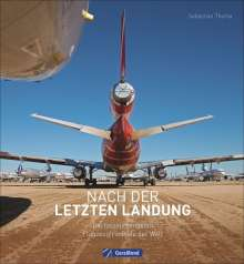 Sebastian Thoma: Nach der letzten Landung, Buch