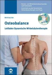Winfried Abt: Osteobalance, Buch