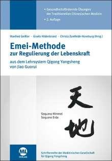 Emei Methode, Buch