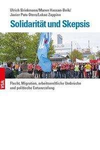 Ulrich Brinkmann: Solidarität und Skepsis, Buch