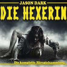 Die Hexerin, 3 CDs