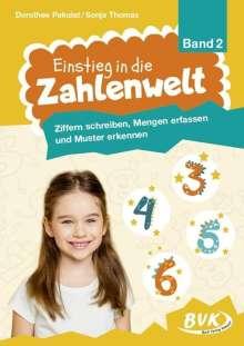 Dorothee Pakulat: Einstieg in die Zahlenwelt Band 2, Buch