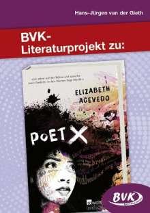 Elizabeth Acevedo: Literaturprojekt zu Poet X, Buch