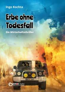 Ingo Kochta: Erbe ohne Todesfall, Buch