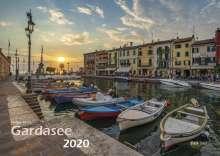 Gardasee 2020, Diverse