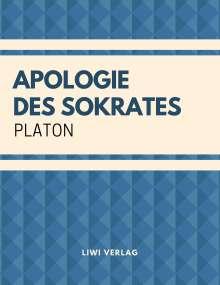 Platon: Apologie des Sokrates, Buch