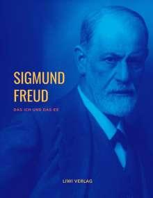 Sigmund Freud: Das Ich und das Es, Buch