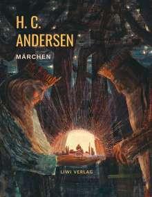 Hans Christian Andersen: Märchen, Buch