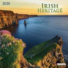 Mystical Ireland 2020. Mindful edition, Diverse
