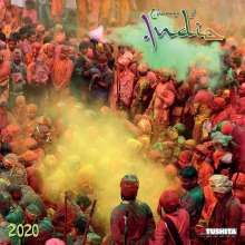 The Colours of India 2020, Diverse